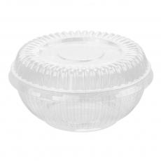 Купить Контейнер пластиковый PS 750 мл, 1750 HF bottom, 450 шт/уп. 180х132х55 мм  (крышка 1L HF)