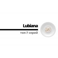 Знакомимся ближе с фарфором Lubiana. Топ-7 серий