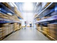 Ограниченный режим работы склада