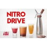Запустили программу Nitro Drive — бесплатное тестирование сифона iSi Nitro Whip