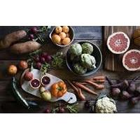 Сезонные продукты и меню в июле