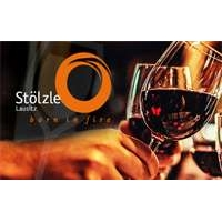 Весенняя акция: -25% на бокалы Stölzle