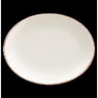 Bonna Retro Блюдо овальное 310x240 мм в интернет магазине профессиональной посуды и оборудования Accord Group