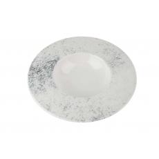 Купить Porland Smoky Alumilite Тарелка для пасты 260 мм