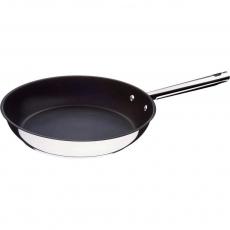 Купить Сковорода стальная с антипригарным покрытием Stalgast 280 мм 014285