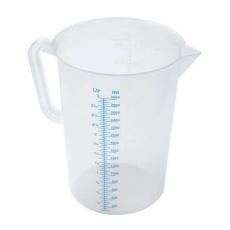Купить Кувшин мерный пластиковый 1 л Stalgast 506103
