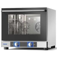 Печь конвекционная Piron Caboto PF5004F в интернет магазине профессиональной посуды и оборудования Accord Group