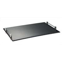 Поднос меламиновый прямоугольный с ручками 325x530 мм в интернет магазине профессиональной посуды и оборудования Accord Group