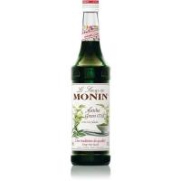 Концентрат Monin Зеленый чай матча  0,7 л в интернет магазине профессиональной посуды и оборудования Accord Group