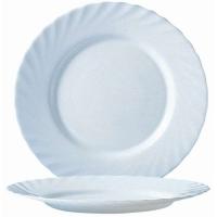 Luminarc Trianon D8818 Тарелка мелкая 273 мм в интернет магазине профессиональной посуды и оборудования Accord Group