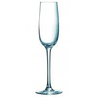 Arcoroc Allegresse L0040 Бокал для шампанского 170 мл в интернет магазине профессиональной посуды и оборудования Accord Group