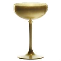 Stolzle Olympic Бокал для шампанского золотой 230 мл в интернет магазине профессиональной посуды и оборудования Accord Group