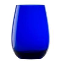 Stolzle Elements Blue Стакан 465 мл в интернет магазине профессиональной посуды и оборудования Accord Group