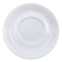 Lubiana Kaszub/Hel Блюдце 120 мм  в интернет магазине профессиональной посуды и оборудования Accord Group