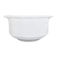 Lubiana Merkury Бульонная чашка 320 мл без ручек  в интернет магазине профессиональной посуды и оборудования Accord Group