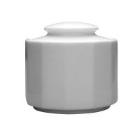 Lubiana Merkury Сахарница с крышкой 200 мл в интернет магазине профессиональной посуды и оборудования Accord Group