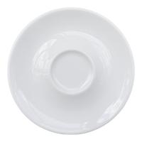 Lubiana Bola Блюдце 110 мм в интернет магазине профессиональной посуды и оборудования Accord Group