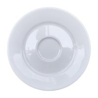 Lubiana Wersal Блюдце 160 мм в интернет магазине профессиональной посуды и оборудования Accord Group