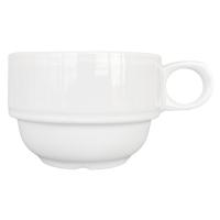 Lubiana Neptun Чашка чайная 220 мл в интернет магазине профессиональной посуды и оборудования Accord Group
