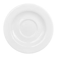 Lubiana Neptun Блюдце 145 мм в интернет магазине профессиональной посуды и оборудования Accord Group
