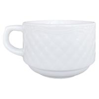 Lubiana Afrodyta Чашка чайная 250 мл в интернет магазине профессиональной посуды и оборудования Accord Group