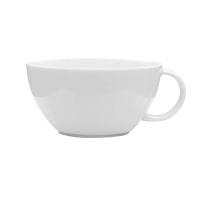 Lubiana Victoria Чашка чайная 280 мл низкая  в интернет магазине профессиональной посуды и оборудования Accord Group