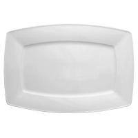 Lubiana Victoria Блюдо прямоугольное 320 мм в интернет магазине профессиональной посуды и оборудования Accord Group
