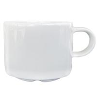 Lubiana Victoria Чашка чайная 190 мл Hotel  в интернет магазине профессиональной посуды и оборудования Accord Group