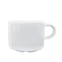 Lubiana Victoria Чашка кофейная 80 мл Hotel  в интернет магазине профессиональной посуды и оборудования Accord Group