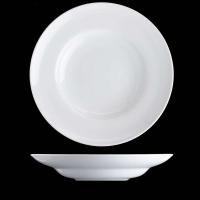 G.Benedikt Basic BAS1929 Тарелка для пасты 297 мм в интернет магазине профессиональной посуды и оборудования Accord Group