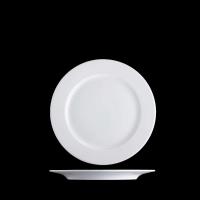 G.Benedikt Basic BAS2117 Тарелка круглая 169 мм в интернет магазине профессиональной посуды и оборудования Accord Group