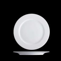 G.Benedikt Basic BAS2120 Тарелка круглая 200 мм в интернет магазине профессиональной посуды и оборудования Accord Group