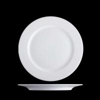 G.Benedikt Basic BAS2124 Тарелка круглая 243 мм в интернет магазине профессиональной посуды и оборудования Accord Group