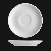 G.Benedikt Praha PRA1712 Блюдце 120 мм в интернет магазине профессиональной посуды и оборудования Accord Group