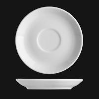 G.Benedikt Praha PRA1714 Блюдце 143 мм в интернет магазине профессиональной посуды и оборудования Accord Group