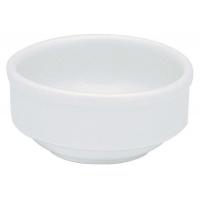 Porland Basic Alumilite Салатник 60 мм в интернет магазине профессиональной посуды и оборудования Accord Group