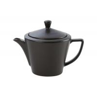 Porland Seasons Black Чайник 500 мл в интернет магазине профессиональной посуды и оборудования Accord Group