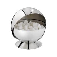 Сахарница с открывающейся крышкой APS 00033 в интернет магазине профессиональной посуды и оборудования Accord Group