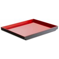 """Поднос меламиновый GN 1/2 """"Asia Plus"""" APS 15456 в интернет магазине профессиональной посуды и оборудования Accord Group"""