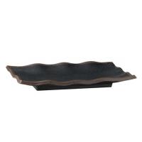 """Тарелка меламиновая """"Marone"""" APS 84104 в интернет магазине профессиональной посуды и оборудования Accord Group"""