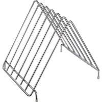 Подставка для досок 300х270х270 мм Stalgast 349060 (для 6 досок) в интернет магазине профессиональной посуды и оборудования Accord Group