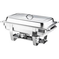 Купить Чафиндиш (емкость для подогрева) EKO GN1/1 605х360 мм, h-240 мм Stalgast 436110