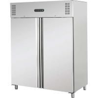 Шкаф холодильный 1400 л Stalgast 840130 в интернет магазине профессиональной посуды и оборудования Accord Group