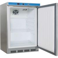 Шкаф холодильный барный Stalgast, 120 л, нержавеющая сталь, 880175 в интернет магазине профессиональной посуды и оборудования Accord Group