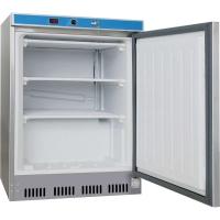 Купить Шкаф морозильный барный Stalgast, 120 л, нержавеющая сталь, 880176