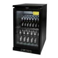 Шкаф холодильный барный Stalgast, 129 л, 882151 в интернет магазине профессиональной посуды и оборудования Accord Group