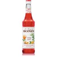 Сироп Monin Апельсиновый шприц 0,7 л в интернет магазине профессиональной посуды и оборудования Accord Group