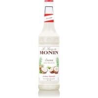 Сироп Monin Кокос 0,7 л в интернет магазине профессиональной посуды и оборудования Accord Group