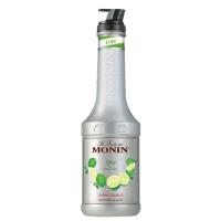 Фруктовое пюре Monin Лайм 1,36 кг в интернет магазине профессиональной посуды и оборудования Accord Group