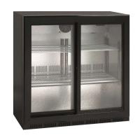 Шкаф холодильный барный Tefcold DB200S, 183 л, 900x515x870 мм, 7090011 в интернет магазине профессиональной посуды и оборудования Accord Group